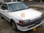 Foto Mazda 323 Interplay 1.6 MT 1995 (Full Original)