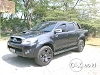 Foto Mobil Toyota Hilux Double Cabin 4x4 Thn 2010