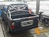 Foto Isuzu Panther Pick Up Double Cabin Turb0 2500cc...
