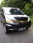 Foto All New Xenia Type X Rp. 150.000.000