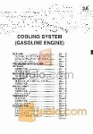 Foto Manual Book Mazda 626 Lx 1986 -1987 English -...