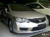 Foto New Civic 1.8 At 2010 Silver