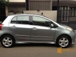 Foto Toyota Yaris S limited Automatic 2007