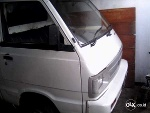 Foto Suzuki Carry Pu 1.0