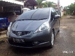 Foto All New Jazz Rs Manual 2011