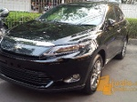 Foto Toyota New Harrier 2014