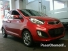 Foto KIA Picanto city car (2013)