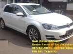 Foto New Car VW Golf 1.2 TSI M/t, Best Discount