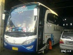 Foto Bus Mercedes Benz Oh 1521