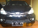Foto Toyota new g avanza manual 1.3CC 2012