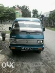 Foto Suzuki carry 1.0 carreta th 95