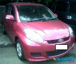Foto Daihatsu Sirion Femme Edition D Automatic 2010...