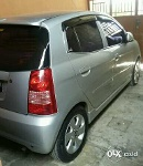 Foto Picanto 2005 Sehat