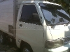 Foto Dijual Suzuki Carry Futura 1.6 Pick-Up (2000)