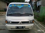 Foto Suzuki Carry Pick Up 2010