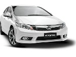 Foto Dijual Honda Civic All New 1.8 (2015)