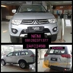 Foto Big diskon spesial juli all new mitsubishi...