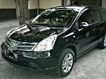 Foto Jual NISSAN GRAND LIVINA Type SV – Manual,...
