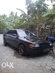 Foto Mazda 323 interplay 91 ab gaul