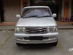 Foto Toyota Kijang Kf 83 Th. 2000 At