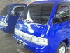 Foto Futura Pick Up 2007 Dan 2008