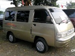 Foto Suzuki Futura Real Van 1.6 Ac Double Th 2000