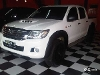 Foto Toyota Hilux Double Cabin Thn. 2011