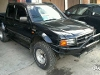 Foto Ford Ranger 4x4 Double Cabin