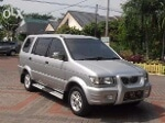 Foto Isuzu Panther LS Orsinil Modif Grand Touring Th...