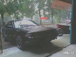 Foto Toyota Twin Cam 1993 Good Condition