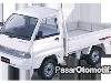 Foto Suzuki carry pick up 1.5 WD (2015)