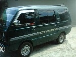 Foto Suzuki carry stesen