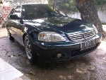 Foto Civic ferio matic 99 face lift over credit...