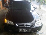 Foto Honda Accord Vtil Mt 03