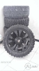 Foto Velg Off Road Jeep Wrangler R 20 Good Condition