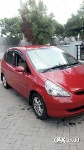 Foto Jazz Manual Idsi Merah