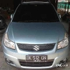 Foto Suzuki Sx4 X-over Cbu 2007 Mt
