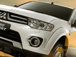 Foto Pajero sport all type 2014 ready