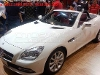 Foto Dijual Mercedes Benz SLK 200 AMG PACKAGE (2013)