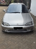 Foto Honda civic genio 1992, automatic, good...
