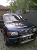 Foto Toyota Kijang Kapsul LSX (Up) 1998 Manual