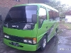 Foto Elf Mini Bus Istimewah