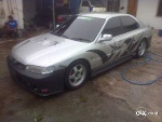 Foto Accord Cielo 94 Modif