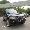 Foto Range rover vogue th 2008 low km