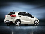 Foto Dijual KIA Rio All New (2014)