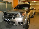 Foto Dijual Ford Ranger Double Cabin XLT 4X4 (2010)