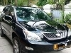 Foto Toyota Harrier 3.5 AT Th. 2007
