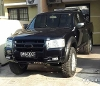 Foto Ford Ranger Double Cabin 2008