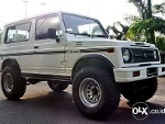 Foto Jimny Long Katana Long 4x4 Th 1991