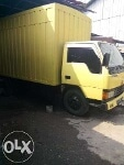 Foto Mitsubishi bok ps 120th2005 ban dobel